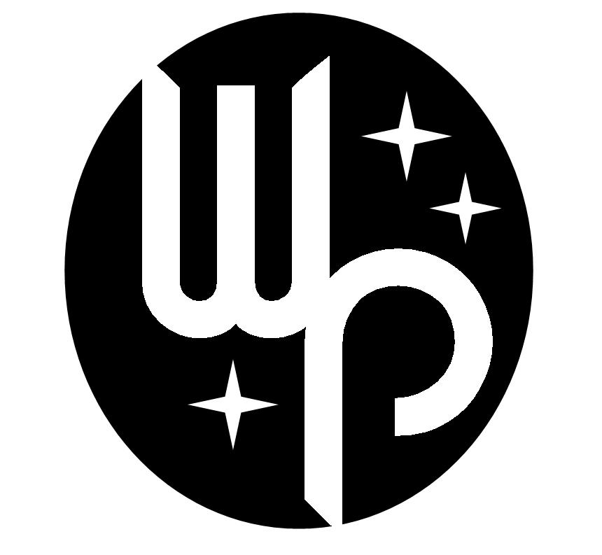 Warpmancer Press Logo